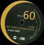 Red Robin & Jakob Hildenbrand - Tales EP