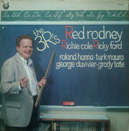 Red Rodney / Richie Cole / Ricky Ford - The 3 R's