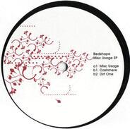 Redshape - Misc Usage EP