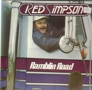 Red Simpson - Ramblin Road