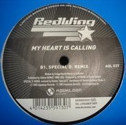 RedWing - My Heart Is Calling
