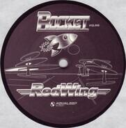 RedWing - Rocket