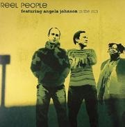 Reel People Featuring Angela Johnson - In The Sun