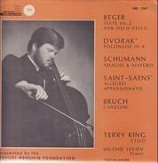 Reger / Dvorak / Schumann a.o. - Suite, Polonaise, Adagio a.o.