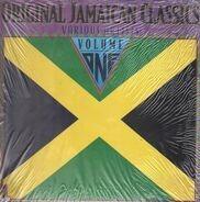 The Sensations, Ernest Wilson a.o. - Original Jamaican Classics - Volume One
