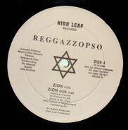 Reggazzopso - Zion