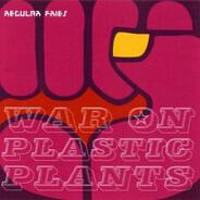Regular Fries - War on Plastic Plants