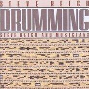 Steve Reich - Drumming