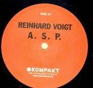 REINHARD VOIGT - A.S.P.
