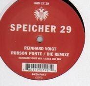 Reinhard Voigt / Alter Ego - SPEICHER 29