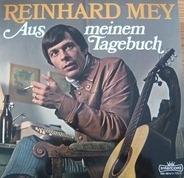Reinhard Mey - Aus Meinem Tagebuch