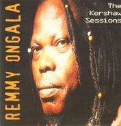 Remmy Ongala - The Kershaw Sessions