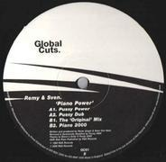 Remy & Sven - Piano Power 2000
