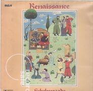 Renaissance - Scheherazade and Other Stories