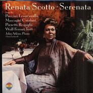 Renata Scotto - Serenata
