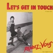 Rendez-Vous - Let's Get In Touch