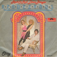 Rendez-Vous - Rock & Roll Disco Boogie / Stay