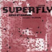 Rene Et Manuel - Invader/Electricity