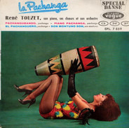René Touzet And His Orchestra - La Pachanga