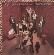 REO Speedwagon - Nine Lives