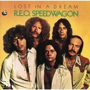 REO Speedwagon - Lost in a Dream