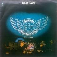REO Speedwagon - R.E.O./T.W.O.
