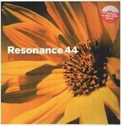 Resonance 44 - Flowers