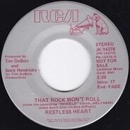 Restless Heart - That Rock Won't Roll