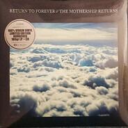 Return To Forever - The Mothership Returns