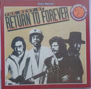 Return To Forever - The Best Of Return To Forever