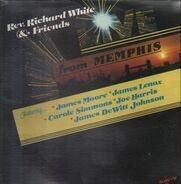 Rev. Richard White & Friends - Rev. Richard White & Friends