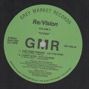Re/Vision - Volume 4