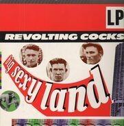 Revolting Cocks - Big Sexy Land