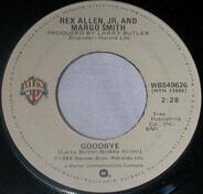 Rex Allen Jr. - Goodbye