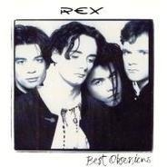 Rex - Best Obsessions