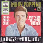 Rex Gildo - Chim-Chim-Cheri / Mit 'nem Teelöffel Zucker