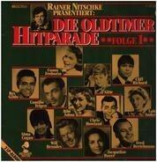 Rex Gildo / Cliff Richard a.o. - Rainer Nitschke Präsentiert Die Oldtimer Hitparade Folge 1