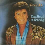 Rex Gildo - Eine Nacht In Venedig