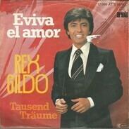 Rex Gildo - Eviva El Amor
