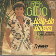 Rex Gildo - Holly-Ho Havana
