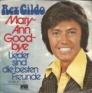 Rex Gildo - Mary-Ann Good-Bye