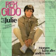 Rex Gildo - Und Sie Hieß Julie