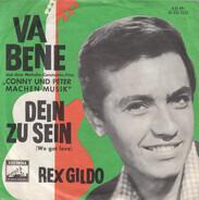 Rex Gildo - Va Bene