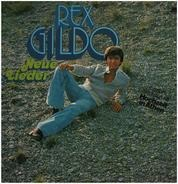 Rex Gildo - Neue Lieder