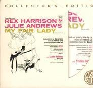 Rex Harrison , Julie Andrews - My Fair Lady