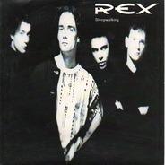Rex - Sleepwalking