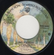Rex Allen Jr. - Lonely Street / Don't It Make You Want To Go Home