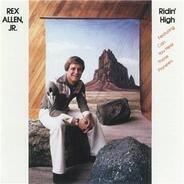Rex Allen Jr. - Ridin' High