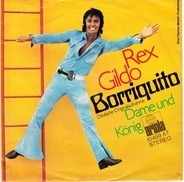 Rex Gildo - Borriquito