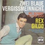 Rex Gildo - Zwei Blaue Vergissmeinnicht